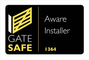 Electric Gate Repair London - Gate Safe