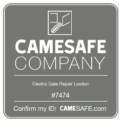 Came Safe certification